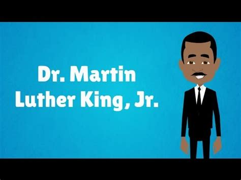 Picture Books About Dr Martin Luther King Jr - Pre-K Pages